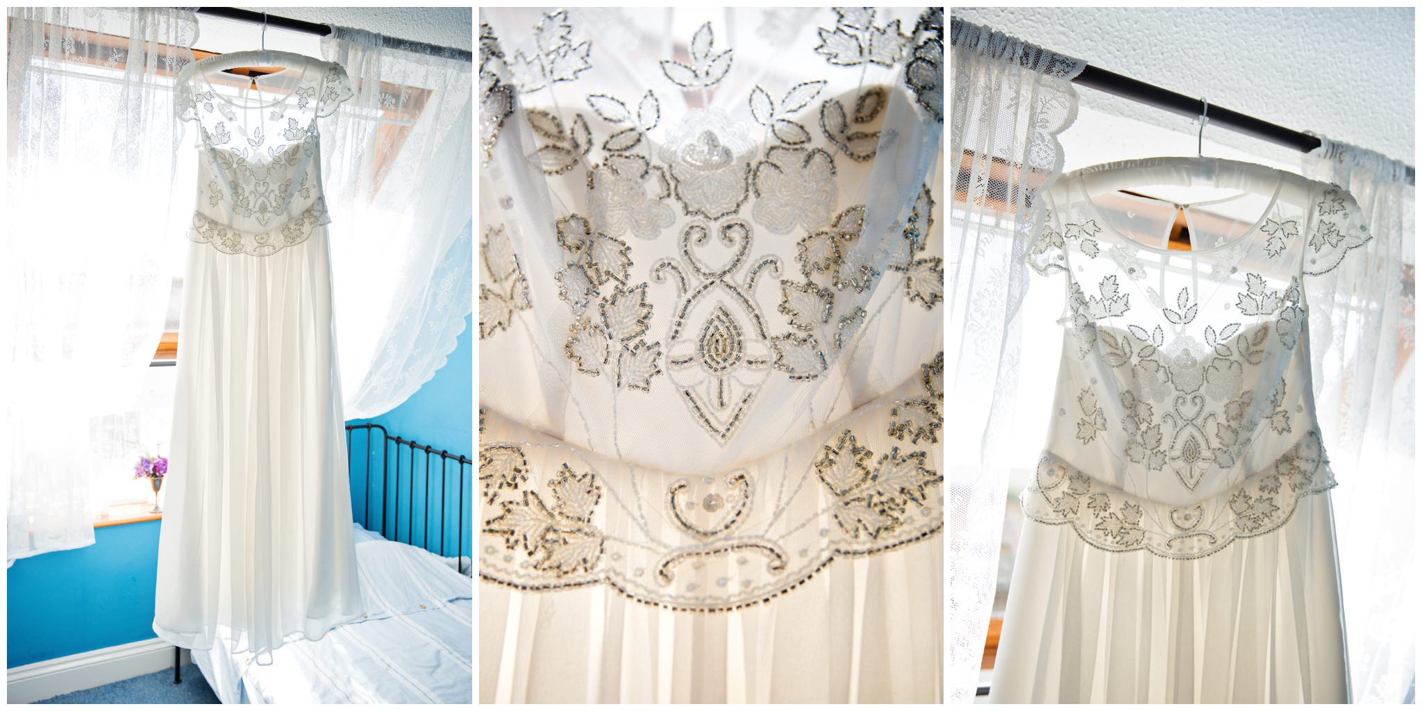 Florence and Alastair wedding by Anna Zofka Photography