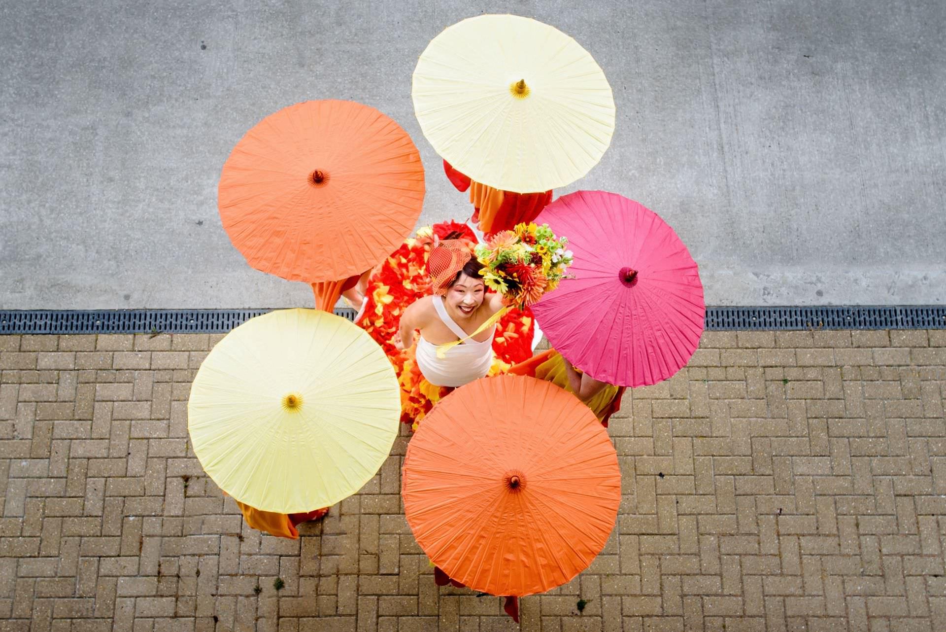 Chinese Wedding Cambridge by Anna Zofka Photography