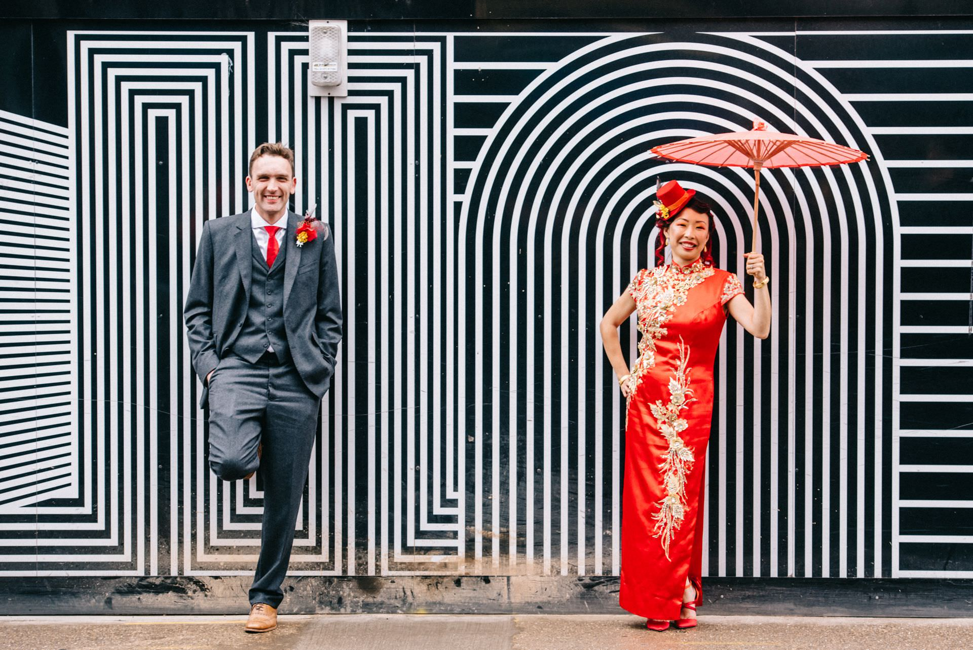 Chinese Wedding Cambridge by Anna Zofka Photography